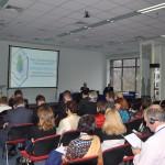 При поддержке Ассоциации прошла конференция «Клеточные технологии в акушерстве, гинекологии, неонатологии и детской неврологии»
