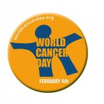 February 4th – World Cancer Day