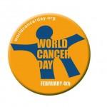 4 февраля – Всемирный день борьбы с раком
