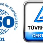 Інститут клітинної терапії успішно пройшов міжнародну сертифікацію ISO 9001:2008