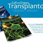 Вийшов у світ 2 номер журналу «Клітинна і органна трансплантологія»