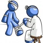 Клеточные технологии в лечении травматических повреждений