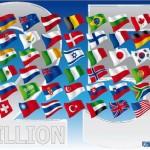 В международном реестре уже 25 миллионов доноров стволовых клеток