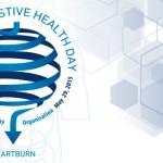 Асоціація кріобанків підтримує Всесвітній день здоров'я травного тракту в Україні