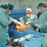 Ukrainian doctors for the first time performed transplantation of lungs