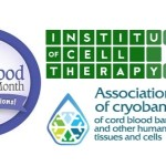 Association of cryobanks supports cord blood awareness month in Ukraine