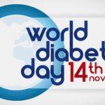 Ассоциация криобанков поддерживает Всемирный День сахарного диабета