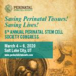 Perinatal Stem Cell Society meeting 2020