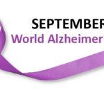 Ассоциация криобанков поддерживает месяц болезни Альцгеймера