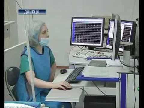 Стволовые клетки вместо пересадки сердца