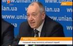О применении стволовых клеток в Украине на ICTV