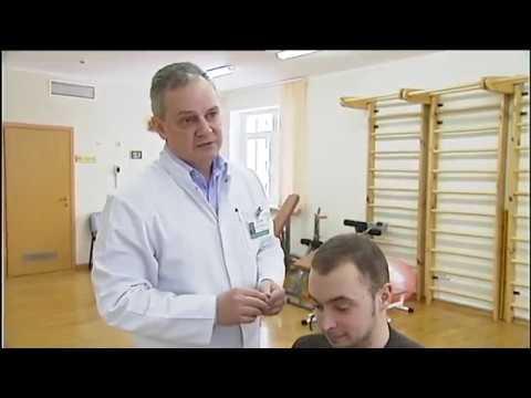 Українські лікарі відновили життєві функції паралізованому хлопцю